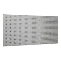 ClosetMaid ProGarage Silver Tool Wall