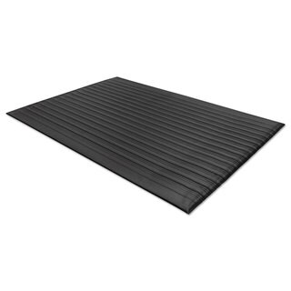 Guardian Air Step Black Antifatigue Mat 2'x3'
