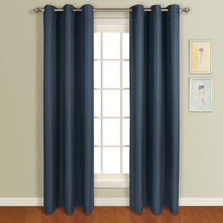 Luxury Collection Mansfield Light-Filtering Single Curtain Panel
