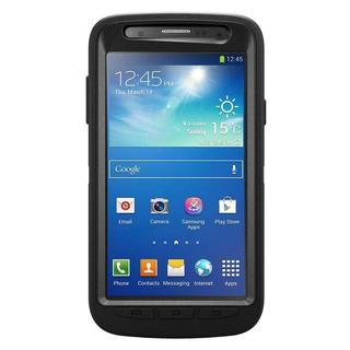 OtterBox 77-30491 Defender Case for Samsung Galaxy S4 Active - Black