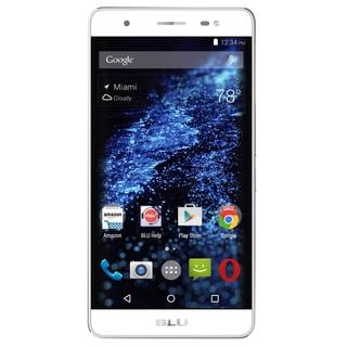 BLU Energy X Plus E030u 8GB Unlocked GSM Android Cell Phone