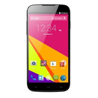BLU Studio 6.0 HD D651u Unlocked 4GB GSM Quad-Core Certified Refurbished Cell Phone