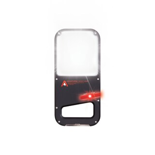 Sharper Image 3-Function LED Slim Style Task Lantern