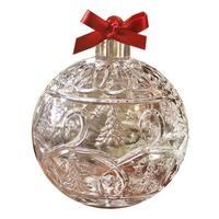 Glass Ornament Ball Box