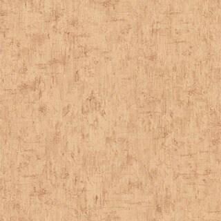 Light Brown Cork Texture Wallpaper