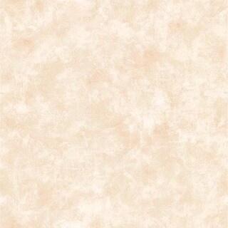 Ecru Plaster Texture Wallpaper