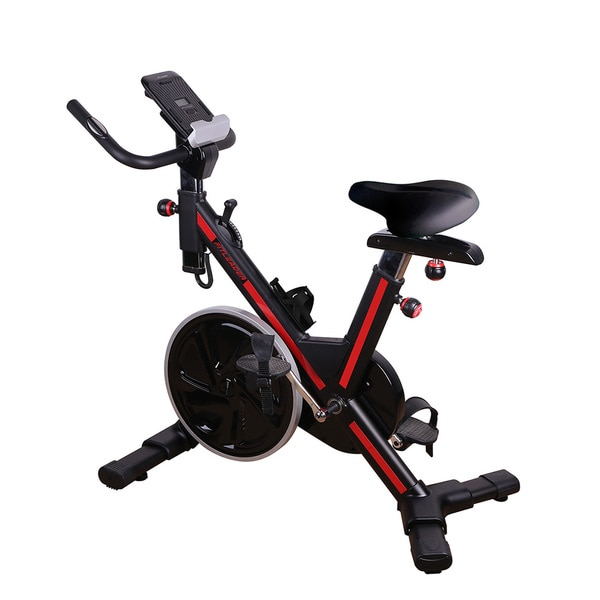Shop Fitleader Exercise Bike Bicycle Fitness Workout