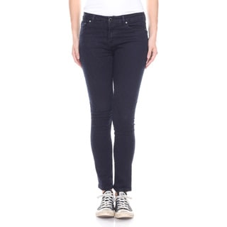 Stanzino Women's Casual Denim Skinny Jeans