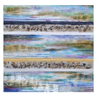 Ren Wil Bazaar Unframed Canvas Art