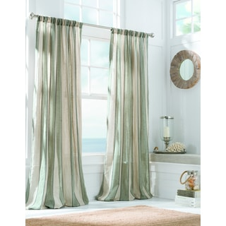 Softline Monica Pedersen Pacific Stripe Drapery