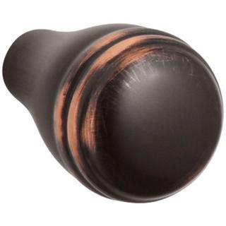 Kohler Devonshire Oil-Rubbed Bronze Cabinet Knob