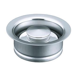 Kohler 4-1/2 inch Disposal Flange in Polished Chrome