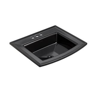 Kohler Archer Self-Rimming Bathroom Sink
