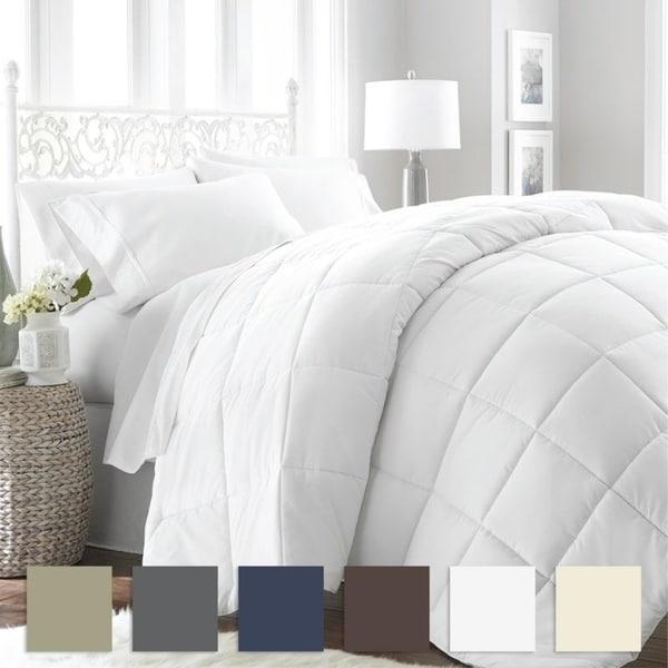 Merit Linens Down Alternative Comforter