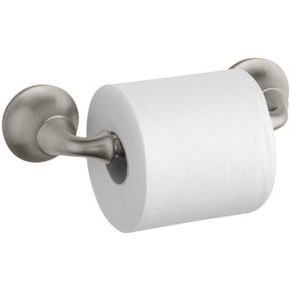 Kohler Forte Sculpted Wall-mount Toilet Paper Holder