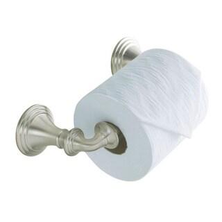 Kohler Devonshire Wall-mount Double Post Toilet Paper Holder
