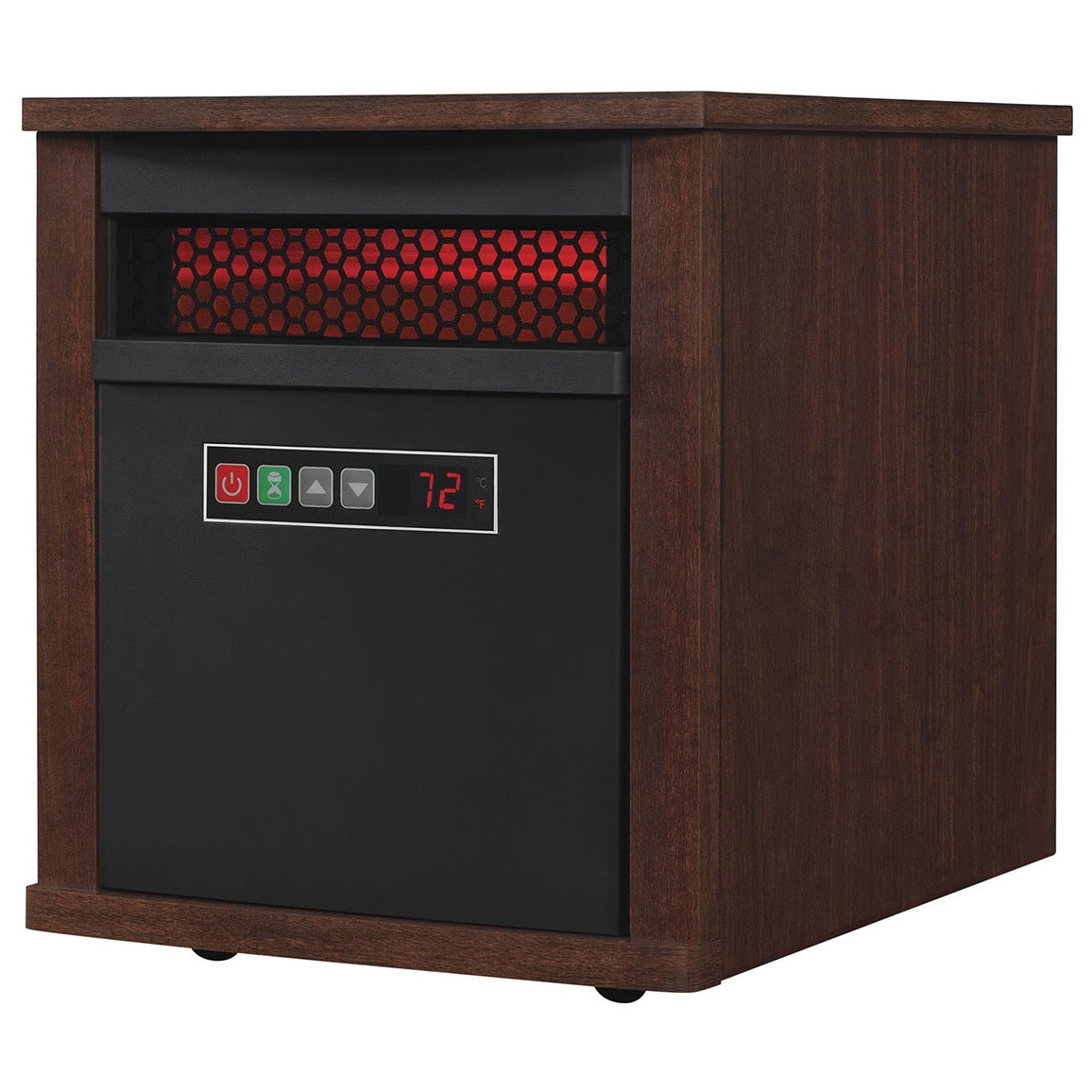 Duraflame 9HM7000-NC04 Cherry (Red) Portable Electric Inf...