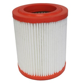 Round Plastisol Air Filter Fits Acura and Honda Compare to Part A25456 and CA9493