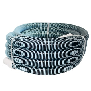 1.5 inch x 40' In-Ground Vacuum Pool Hose Compare to Poolmaster 33440 Classic Collection