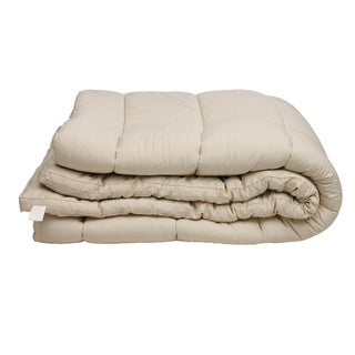 Link to Sleep & Beyond Organic myMerino Wool Mattress Topper Similar Items in Mattress Pads & Toppers