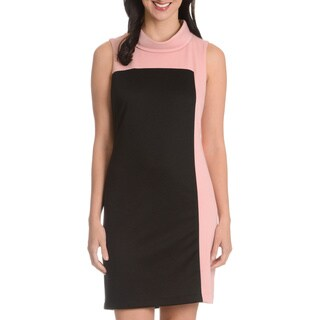 Danillo Boutique Women's Two-tone Dress