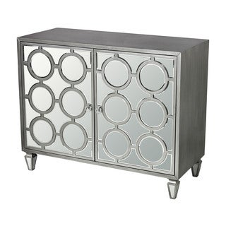 Sterling Platinum Ring Cabinet