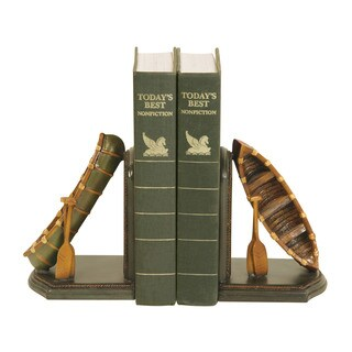 Sterling Camp Woebegone Bookends