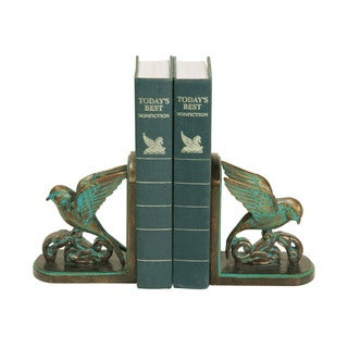 Sterling Chastain Bookends