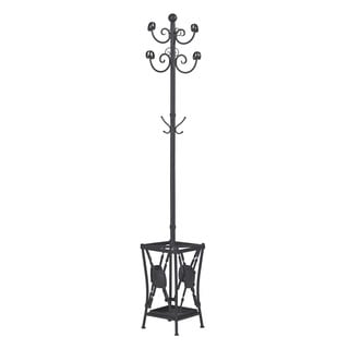 Sterling Innistone Coat Rack With Umbrella Stand