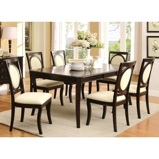 Montblanc O Designed 7-piece Dining Set