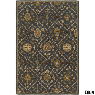 Hand-Tufted Kempston Wool Rug (2' x 3')