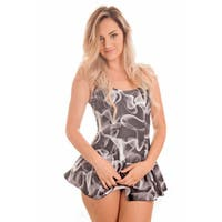 Blklava One Piece Swimdress