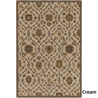 Hand-Tufted Kempston Wool Rug (8' x 11')