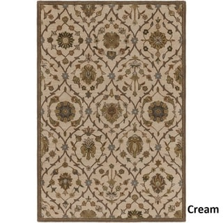 Hand-Tufted Kempston Wool Rug (8' x 11')