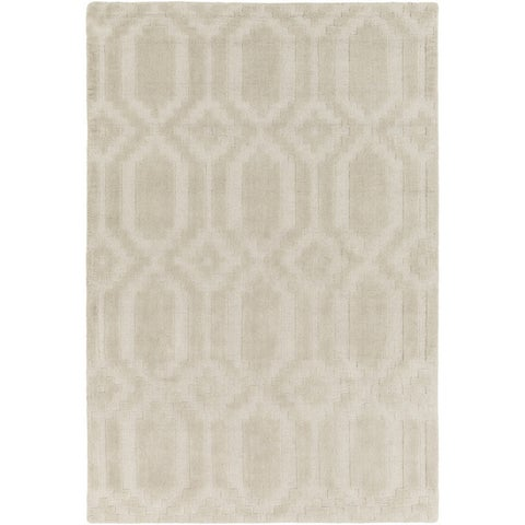 Carson Carrington Vadso Hand-Loomed Wool Rug