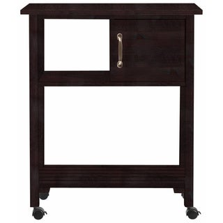 Scandinavian Lifestyle Aulum Kitchen Cart
