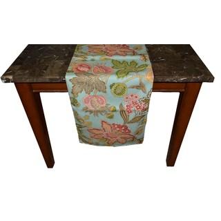 Augustus Decorative Table Runner