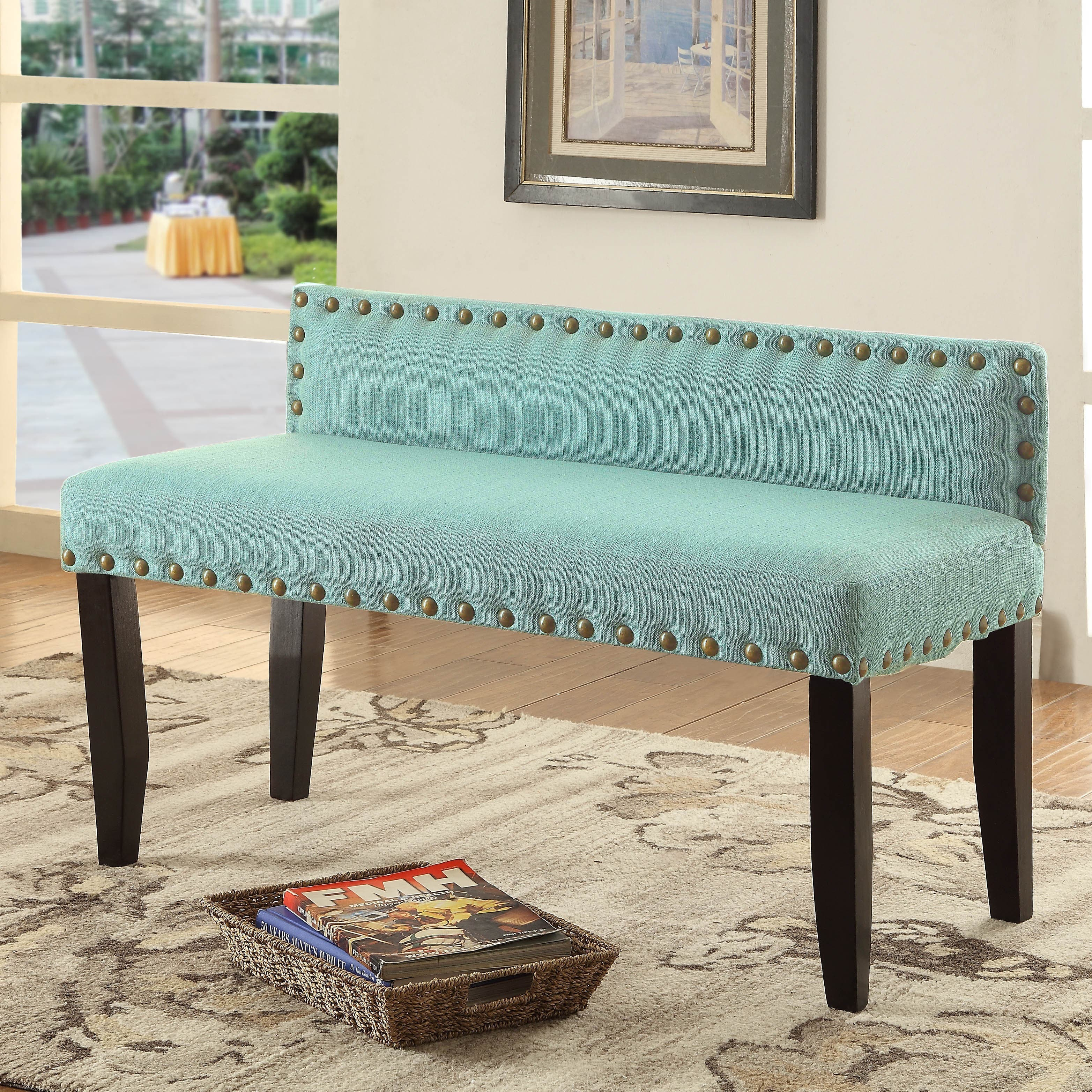 Benches Amp Settees For Less Overstock Com
