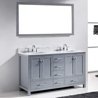 Buy Wood Bathroom Vanities Vanity Cabinets Online At Overstockcom - Bathroom vanities birmingham al