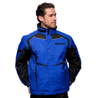 Men's Mossi M3 Blue Outdoor Jacket