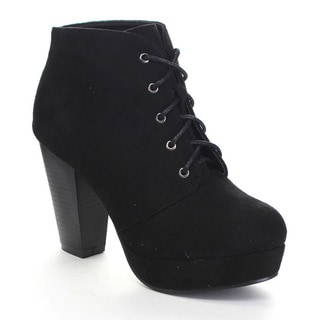 Booties - Overstock.com Shopping - Trendy Designer Shoes.