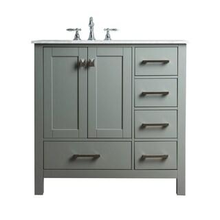 inches bathroom vanities  vanity cabinets  shop the best, Bathroom decor
