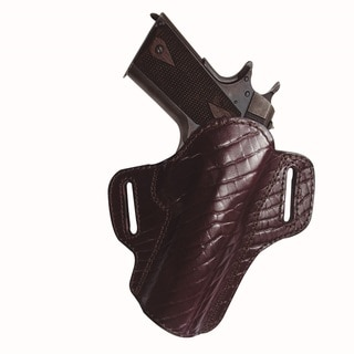 Tagua Premium Open Top Belt Holster Colt 1911, 4