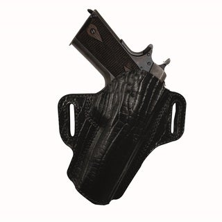 Tagua Premium Open Top Belt Holster Colt 1911 , 5