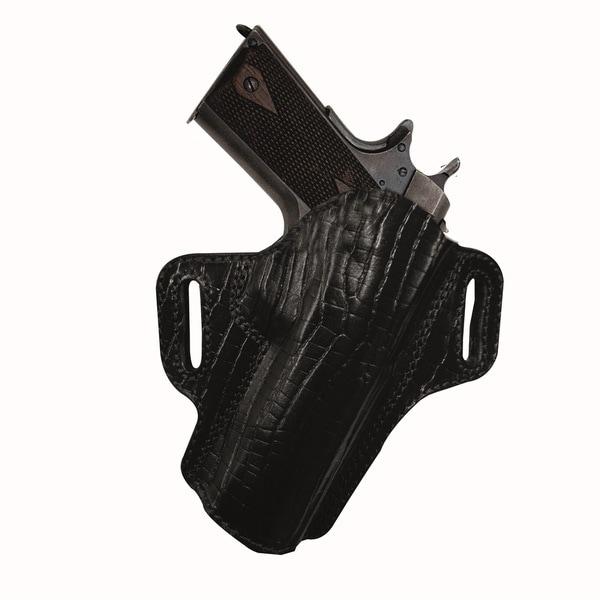 Tagua Premium Open Top Belt Holster Colt 1911 , 5