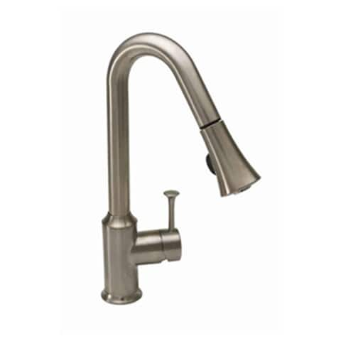 American Standard Pull-down Kitchen Faucet