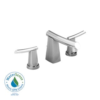 American Standard Green Tea Widespread Bathroom Sink Faucet