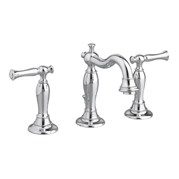 Shop American Standard Quentin 2-handle Widespread Lavatory Faucet ...