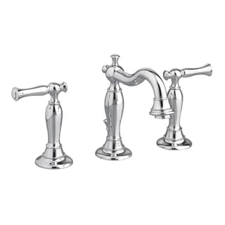 American Standard Quentin 2-handle Widespread Lavatory Faucet