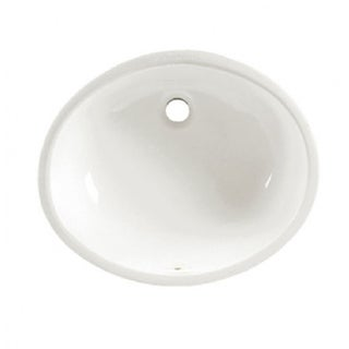 American Standard Ovalyn Vitreous China Bathroom Sink